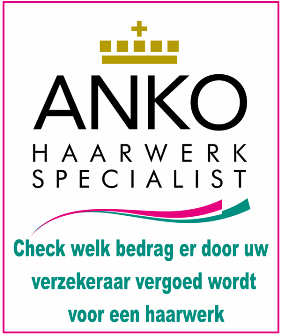 ANKO Haarwerk Specialist LOGO